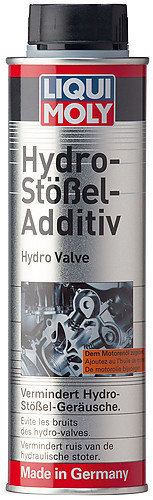Liqui Moly 1009, Hydro-Stößel-Additiv, 300 ml