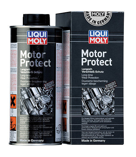 Liqui Moly 1018, Motor Protect, 500 ml