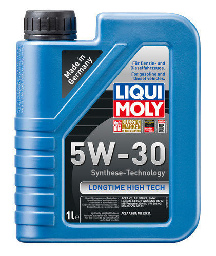 Liqui Moly 1136, Longtime High Tech 5W-30, 1 l