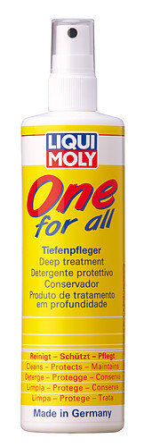 Liqui Moly 1650, One For All Tiefenpflege, 250 ml