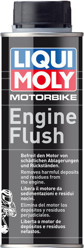 Liqui Moly 1657, Motorbike Engine Flush, 250 ml