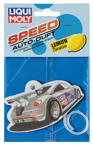 Liqui Moly 1664, Auto Duft Speed Sport Fresh