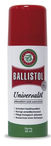 Ballistol Universal-Spray, 50 ml