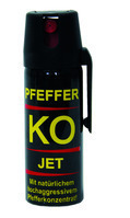BALLISTOL Pfeffer-KO JET Spray, 50 ml