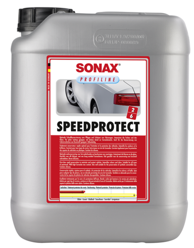 SONAX 288500 PROFILINE Speed Protect, 5l