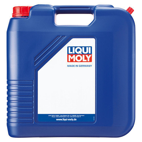 Liqui Moly 3016, Motorbike Fork Oil 5W light, 20 l