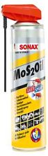 SONAX 339400 MoS2 Oil Easy Spray, 400ml