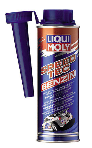 Liqui Moly 3720, Speed Tec Benzin, 250 ml