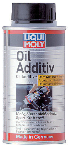 Liqui Moly 3710, Oil Additiv, 5 l